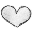 corazones para tarjeta