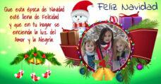 Marcos Fotos de Navidad
