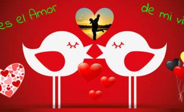 Tarjetita de Amor